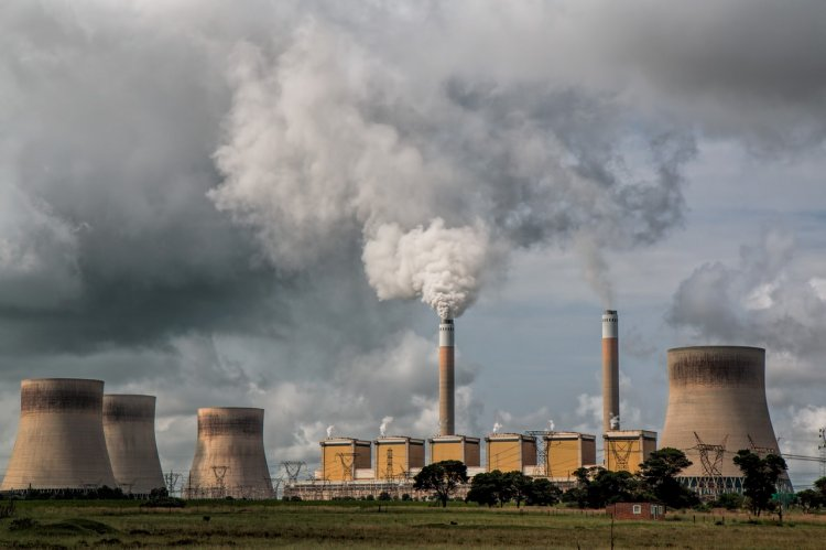 Германия будет активно отказываться от угля