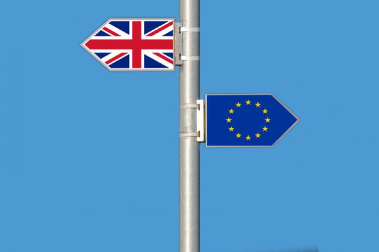 Европейские компании исключают фирмы Великобритании из цепочки поставок