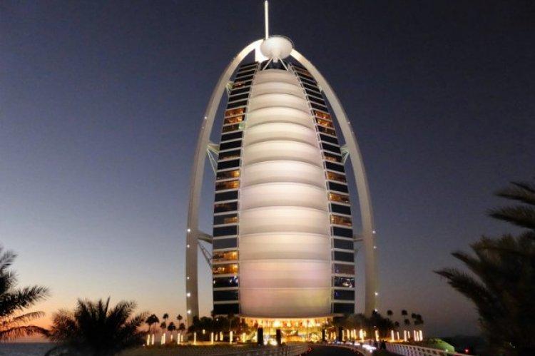 Акции ОАЭ, которые выросли на 1650%