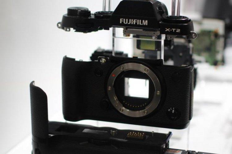 Fujifilm сократит 10000 рабочих мест в СП с Xerox