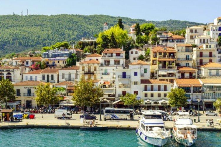 Греции нужны инвестиции для улучшения туристического сектора