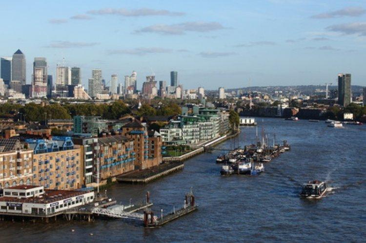Сохранит ли Лондон свои позиции после Brexit?