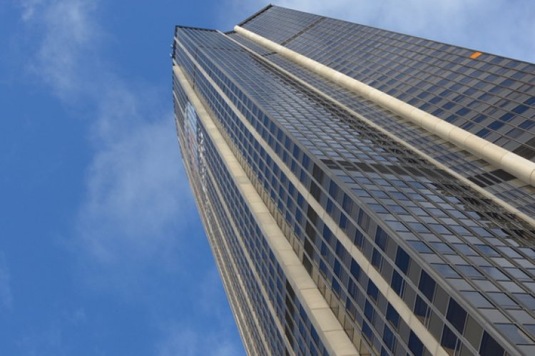 Доходы Unibail-Rodamco растут вместе со спросом на офисы Парижа