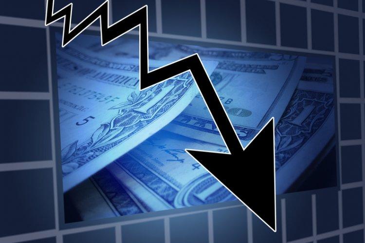 Мировые акции падают: новости рынков