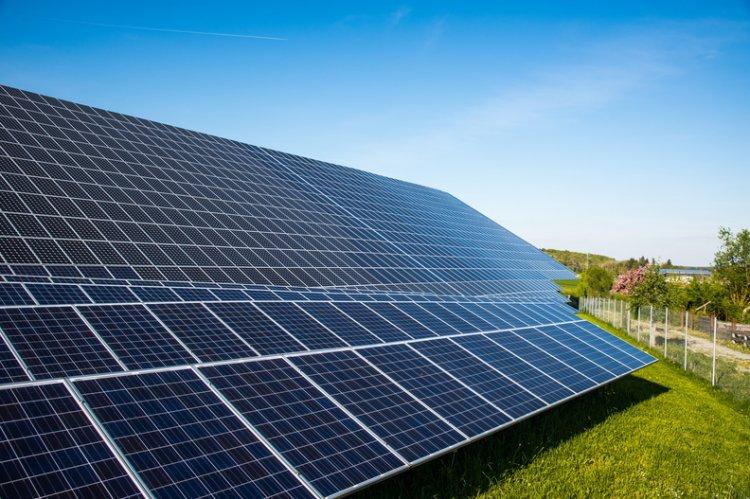 Солнечная энергия в Австралии