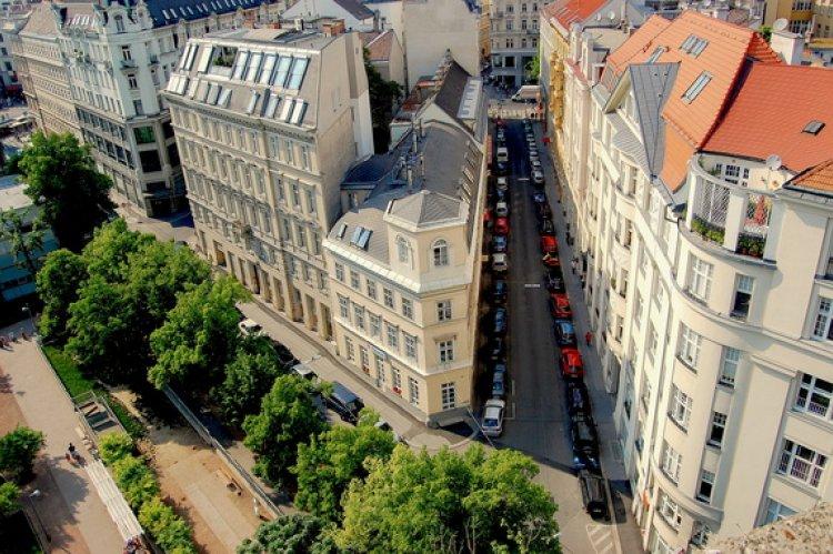 Appartment in Austria