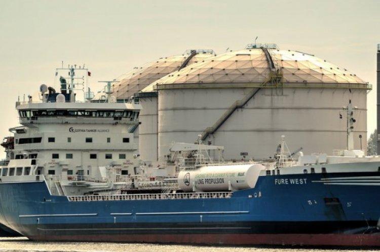 Потребление нефти пострадает из-за развивающихся рынков