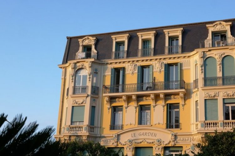 Real estate taxes in France