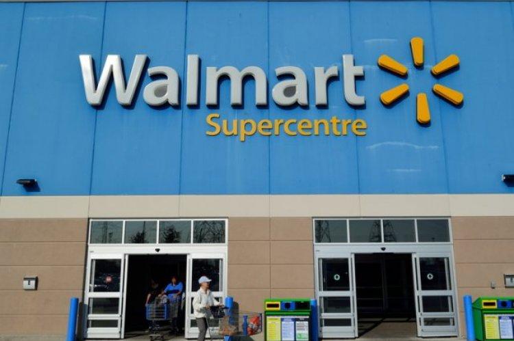 Walmart ищет развития за рубежом