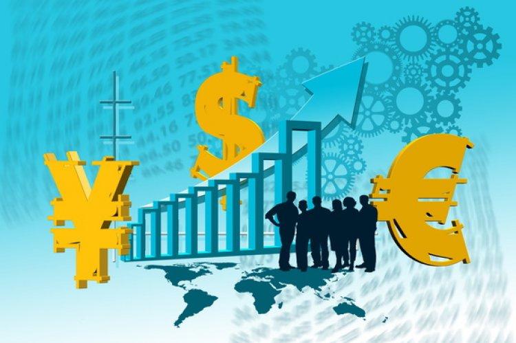 Европейские акции выросли вместе, не обратив внимание на падение акций в Азии