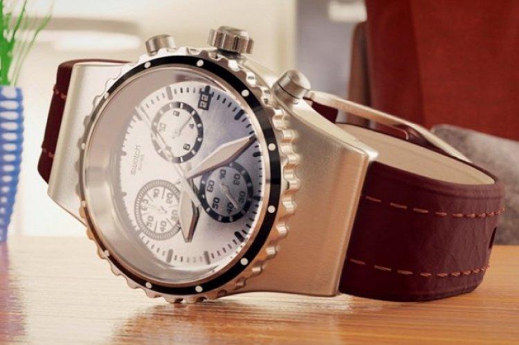 Swatch Group заявила о замедлении бизнеса в последние три месяца 2018 года