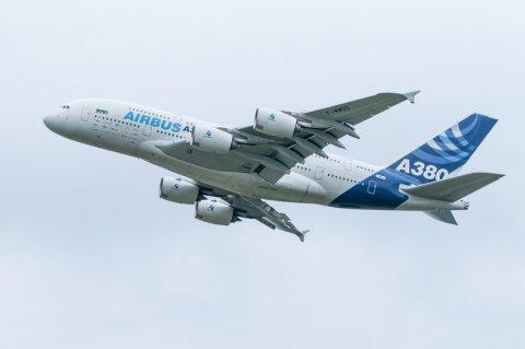 Airbus may finish $29 billion deals