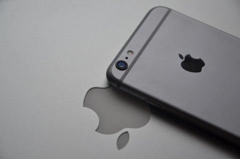 Акции поставщиков iPhone выросли