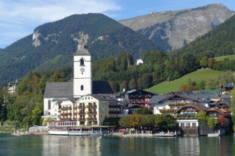 Real Estate Investment Strategies: Hotel in Switzerland or Austria