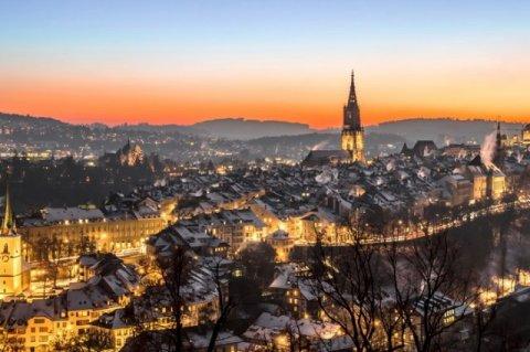 Налоги для физлиц в Швейцарии: кому действительно выгодно становиться резидентом страны
