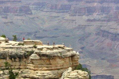 США больше не нужны туристы