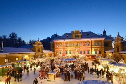 12 фактов о праздновании Рождества и Нового Года в Австрии