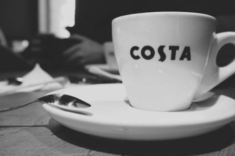 Coca Cola buys coffee chain Costa