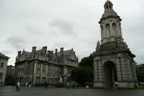 Рынок ипотечных кредитов Ирландии замедлился в четвёртом квартале