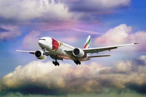 Merger of Emirates and Etihad will create new largest airline