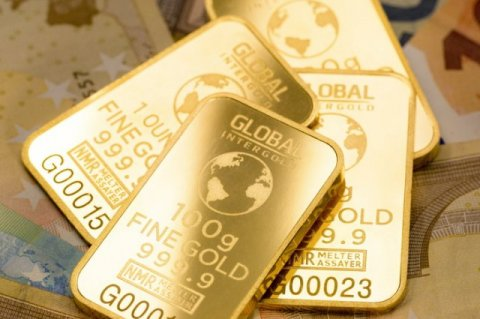 Reputation of gold as safe haven asset has been spoiled