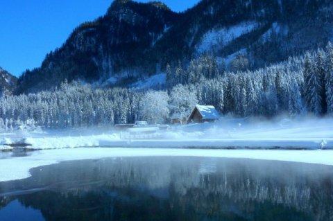 Гозау, Австрия