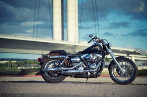 Harley-Davidson Inc прогнозирует сокращение глобальных поставок в 2019 году