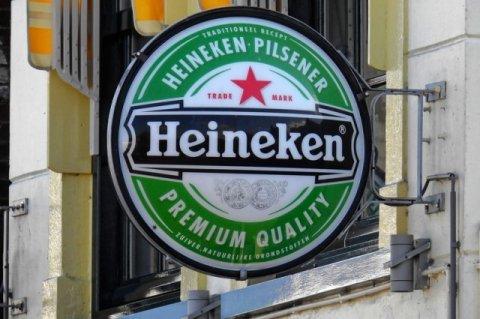 Efforts of Heineken NV to outperform competitors hit margins