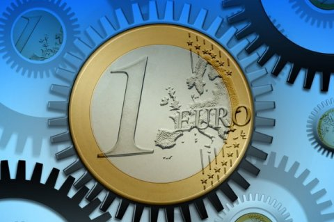Euro area's inflation accelerates, growth slows down
