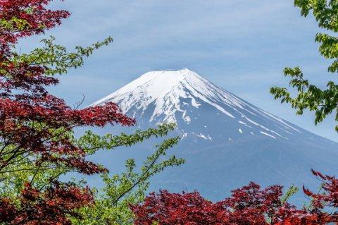 Инвесторы в акции устремились в Японию