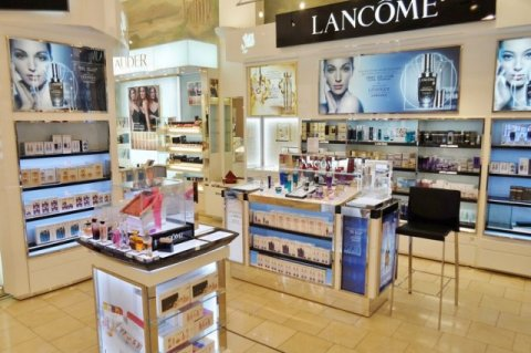 Sales of L'Oreal's luxury segment are growing