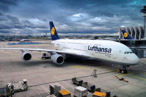 Lufthansa: Only three global air carriers will dominate in Europe
