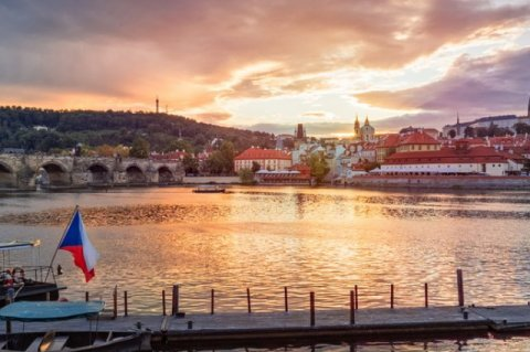 Tourism boom caused housing prices growth in Prague