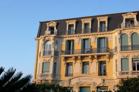 Налоги на недвижимость во Франции