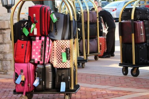 Trade war will result in slow sales growth for Samsonite in China