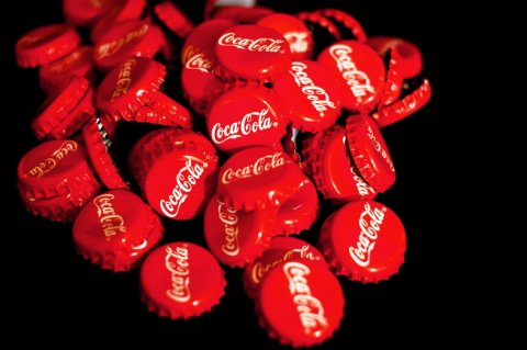 Quarterly results of Coca-Cola exceeded Wall Street's expectations
